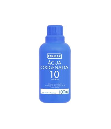 Blanqueamiento dental con agua oxigenada