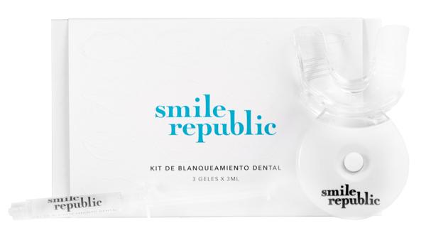 Caja Smile Republic