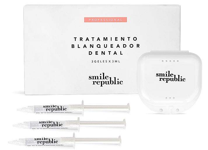 Smile Republic Pro